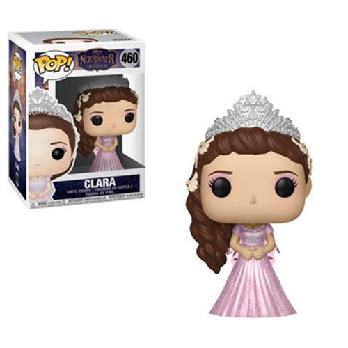 Funko POP! The Nutcracker - Clara Vinyl Figure #460