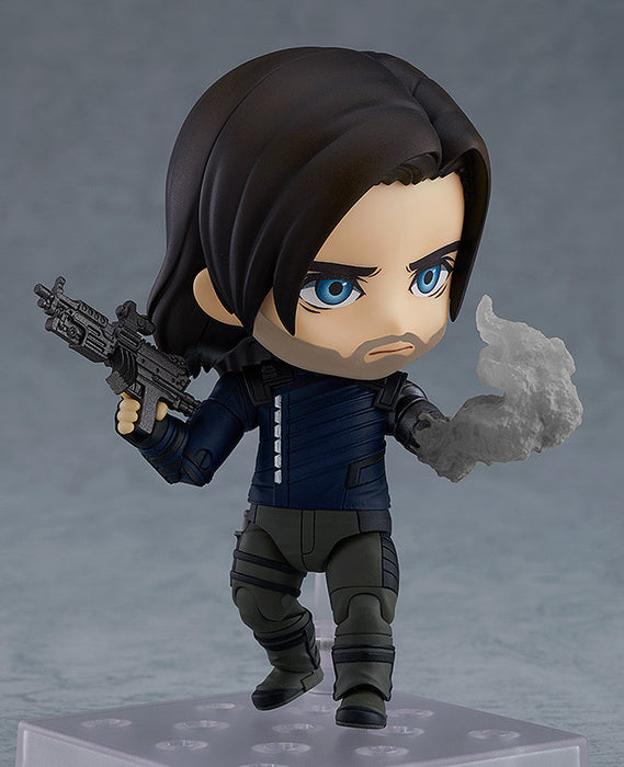 [PRE-ORDER] Nendoroid: Avengers: Infinity War - Winter Soldier Infinity Edition Deluxe Version #1127-DX