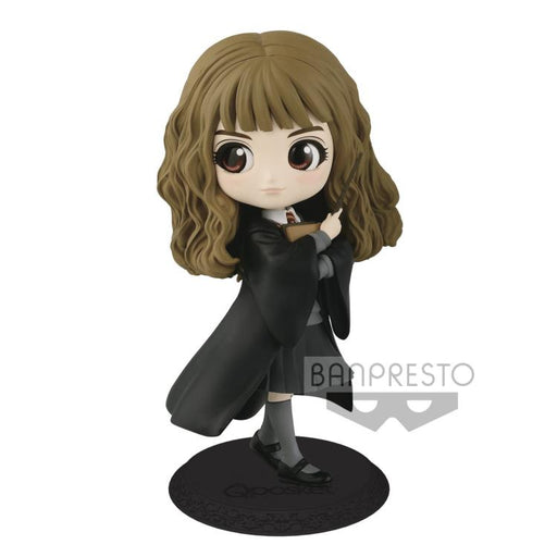 Banpresto Q Posket: Harry Potter - Hermione Granger (A. Normal Color)