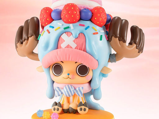 Megahouse: One Piece - Tony Tony Chopper (Ver. OT) Portrait of Pirates Limited Edition