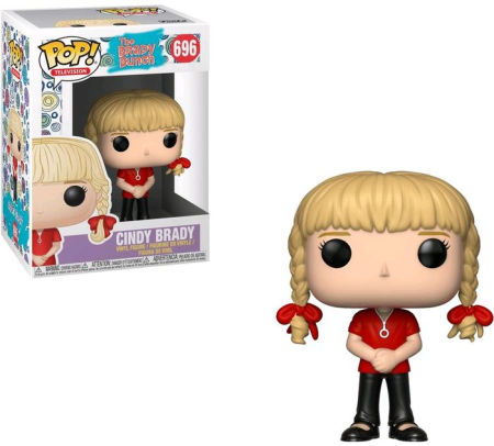 Funko POP! The Brady Bunch - Cindy Brady Vinyl Figure #696