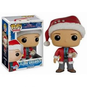 Funko POP! Christmas Vacation - Clark Grisworld Vinyl Figure #242