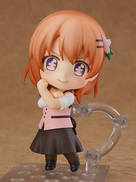 Nendoroid: Is the Order a Rabbit?? - Cocoa #798