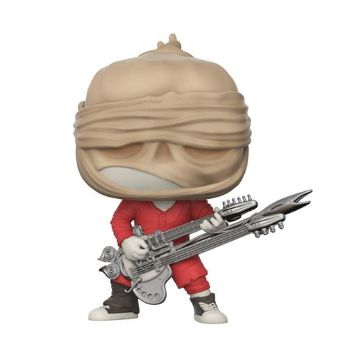 Funko POP! Mad Max Fury Road - Coma-Doof Vinyl Figure #516