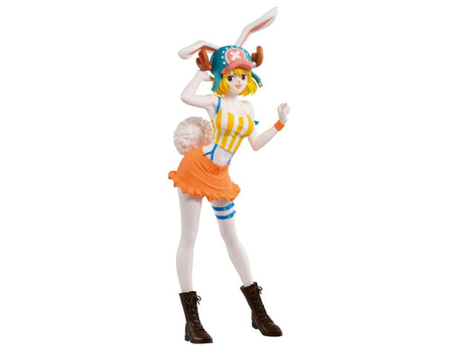 Banpresto: One Piece - Sweet Style Pirates Carrot (Version A)