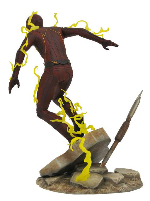 Marvel Gallery: The Flash (TV Series) - The Flash PVC Figure