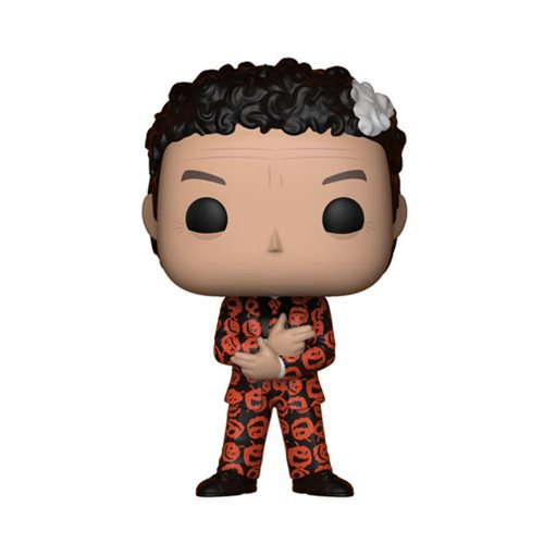 Funko POP! Saturday Night Live - David S. Pumpkins Vinyl Figure #03