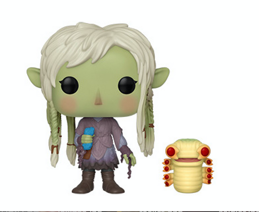Funko POP! The Dark Crystal - Deet Vinyl Figure