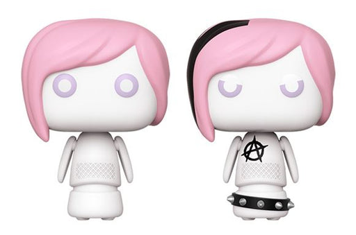 [PRE-ORDER] Funko POP! Black Mirror - Doll and Evil Chase Bundle Set of 2