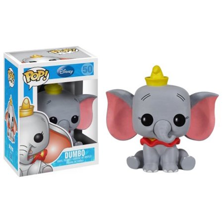 Funko POP! Disney - Dumbo Vinyl Figure #50