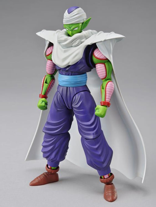 Figure-rise Standard: Dragon Ball Z - Piccolo Model Kit