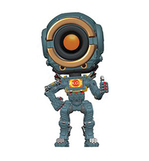 Funko POP! Apex Legends - Pathfinder Vinyl Figure