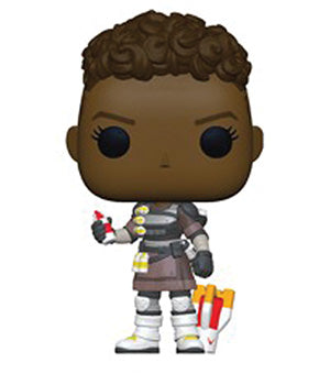 Funko POP! Apex Legends - Bangalore Vinyl Figure
