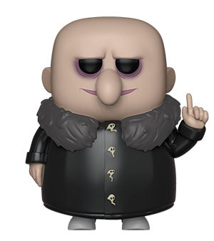 Funko POP! The Addams Family (2019) - Uncle Fester Vinyl Figure
