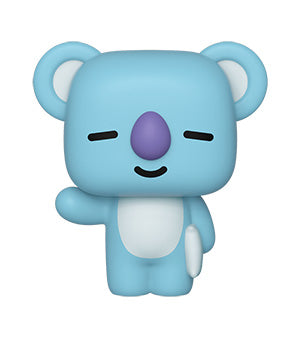 Funko POP! BT21 - Koya Vinyl Figure #682
