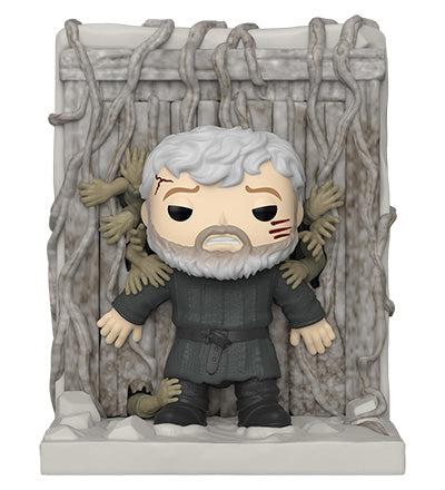 Funko POP! Deluxe: Game of Thrones - Hodor Holding the Door Vinyl Figure