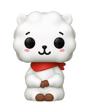 Funko POP! BT21 - RJ Vinyl Figure #683