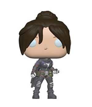Funko POP! Apex Legends - Wraith Vinyl Figure