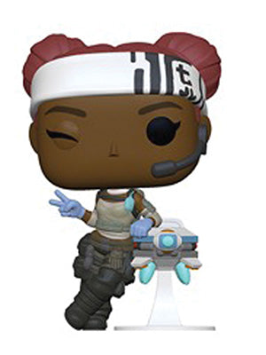 Funko POP! Apex Legends - Lifeline Vinyl Figure