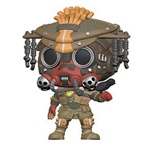 Funko POP! Apex Legends - Bloodhound Vinyl Figure
