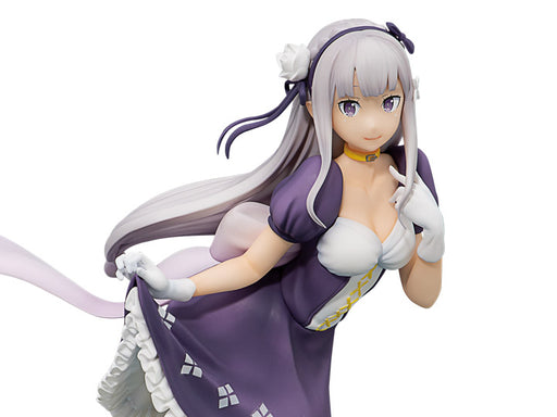 Bandai Ichiban Kuji: Re:Zero Starting Life in Another World - Emilia
