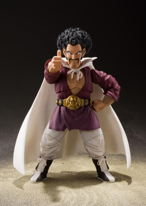 Tamashii Nations S.H. Figuarts: Dragon Ball Z - Mr. Satan