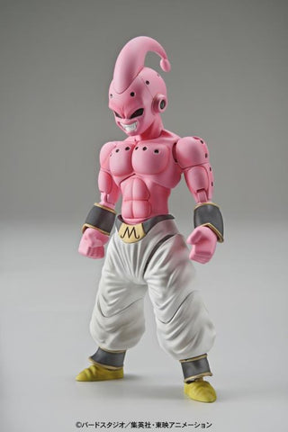Figure Rise Standard Dragon Ball Z Kid Buu Model Kit Shumi Toys