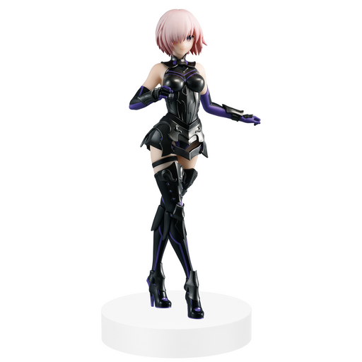 Banpresto: Fate/Grand Order - Mash Kyrielight Servant Figure