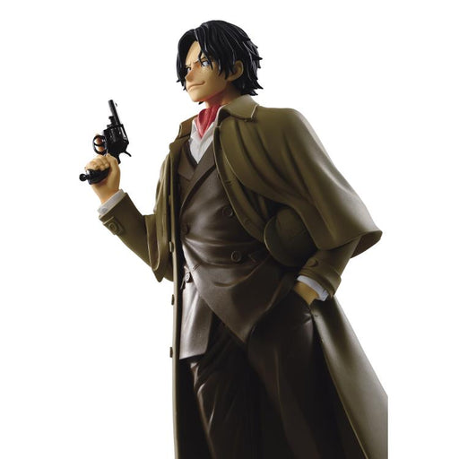 Banpresto: One Piece Treasure Cruise World Journey Vol. 5 - Portgas D Ace