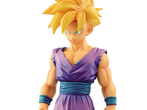 Banpresto Grandista: Dragon Ball Z Resolution of Soldiers - Gohan