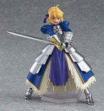 [PRE-ORDER] figma: Fate/stay night - Saber 2.0 #227