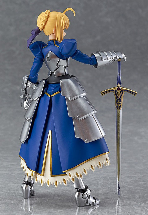 figma: Fate/stay night - Saber 2.0 #227
