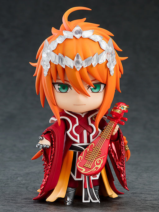 [PRE-ORDER] Nendoroid: Thunderbolt Fantasy -Bewitching Melody of the West-! - Rou Fu You #1240