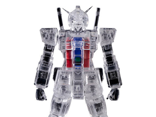 Banpresto: Mobile Suit Gundam: Internal Structure RX-78-2 Gundam (Ver.B)