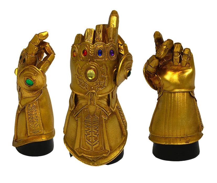 Surreal: Avenger: Infinity War - 6 inch Infinity Gauntlet Desktop Monument Preview Exclusive (SDCC 2019)