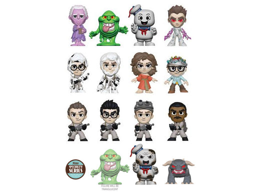 Funko Mystery Minis: Ghostbusters (Specialty Series) Mystery Minis - 1 Pack