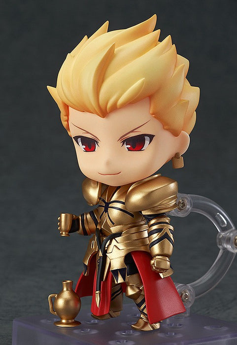 Nendoroid: Fate/stay night - Gilgamesh #410