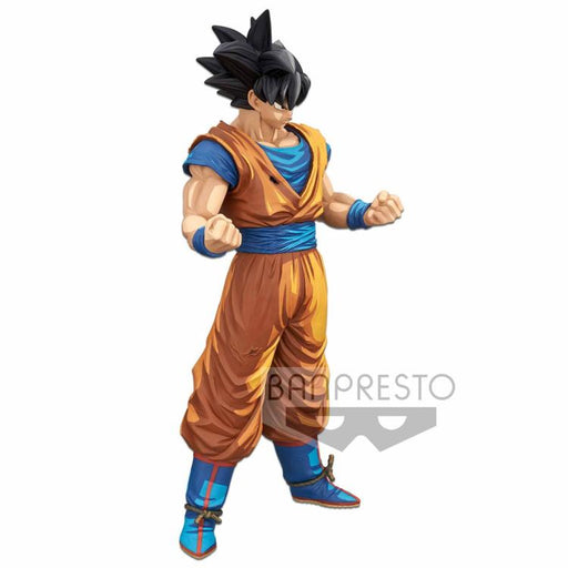 Banpresto Manga Dimensions: Dragon Ball Z  - Goku