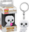 Funko POP! Keychain: Harry Potter - Hedwig (Flocked) Pocket Keychain Special Edition Exclusive