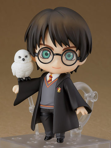 [PRE-ORDER] Nendoroid: Harry Potter - Harry Potter #999