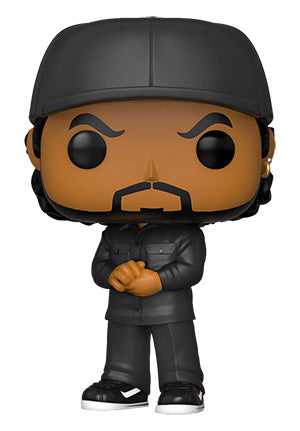 Funko POP! Rocks - Ice Cube Vinyl Figure