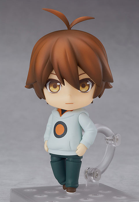 Nendoroid: The Beheading Cycle: The Blue Savant and the Nonsense Bearer - I-chan #811