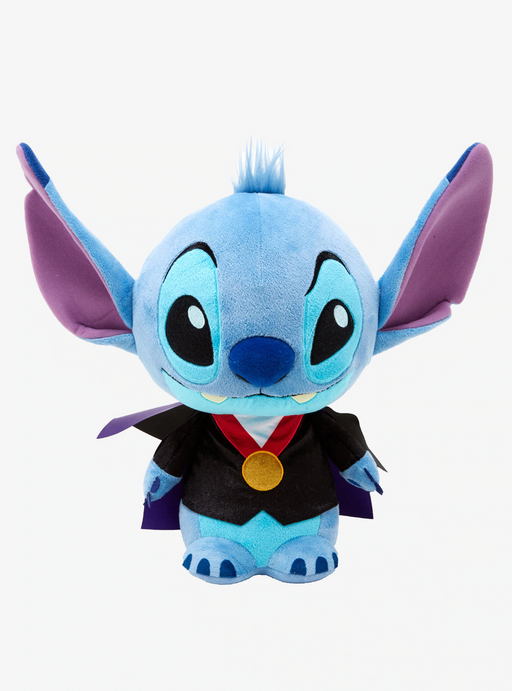 "Funko SuperCute Plush: Lilo & Stitch - Halloween Stitch SuperCute 12"" Plush Special Edition Exclusive"