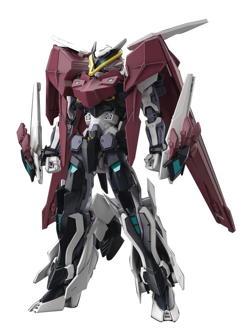 Bandai Spirit: Gundam Build Divers - #238 Lord Astray Double Rebake HGBD:R 1/144 Model Kit