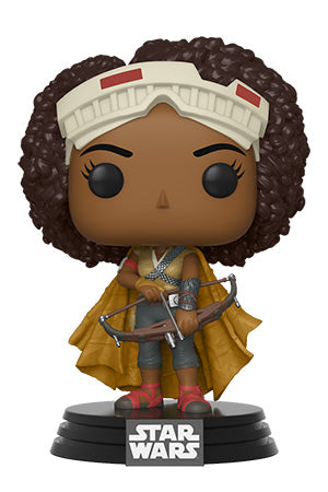 [PRE-ORDER] Funko POP! Star Wars: The Rise of Skywalker - Jannah Vinyl Figure #315