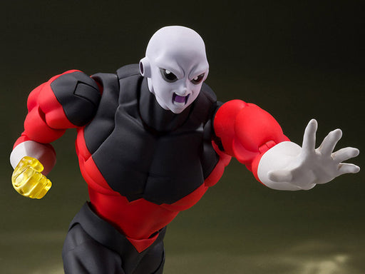 Tamashii Nations S.H. Figuarts: Dragon Ball Super - Jiren