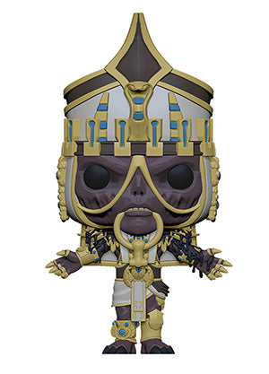 Funko POP! Guild Wars 2 - Joko Vinyl Figure