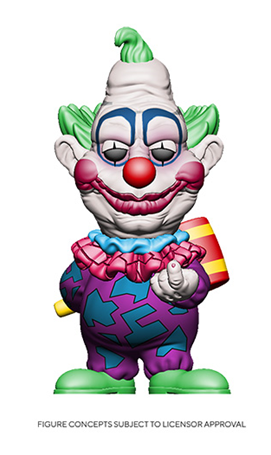 [PRE-ORDER] Funko POP! Killer Klowns from Outer Space - Jumbo Vinyl Figure
