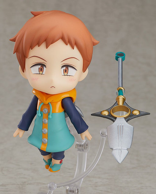 Nendoroid: The Seven Deadly Sins: Revival of The Commandments - King #960