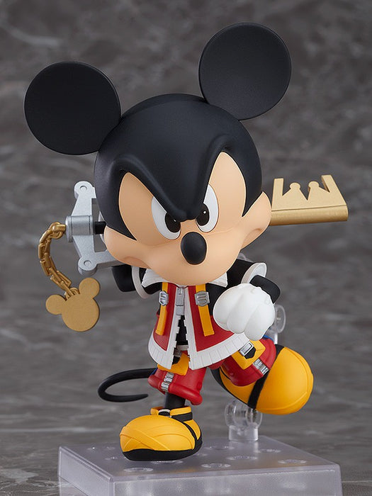 Nendoroid: Kingdom Hearts II - King Mickey #1075